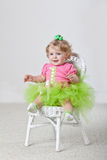 One year old baby Stock Photos