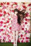 One young girl Stock Photos