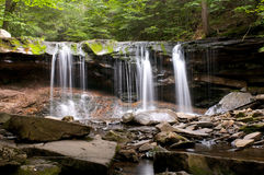 Oneida Falls Stock Photography