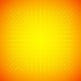 Oneindige kubusachtergrond Vector illustratie royalty-vrije illustratie