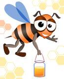 Нoney bee Stock Photos