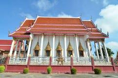 Ong Phra бегства Wat на Бангкоке Стоковая Фотография