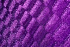 ongebruikelijk 3d effect abstract geometrisch stoffenpatroon Stock Afbeelding