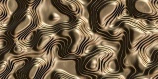 Ongebruikelijke, mooie, houten textuur 3d illustratie, het 3d teruggeven Royalty-vrije Stock Foto