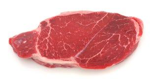 Ongekruid Londen roostert lapje vlees Stock Foto