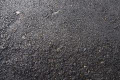 Ongelijke asfalttextuur royalty-vrije stock foto's