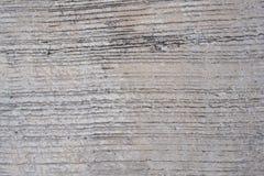 Ongelijke screed concrete textuur stock fotografie