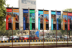 Ongelooflijk India stock foto's