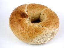 Ongezuurd broodje royalty-vrije stock afbeelding