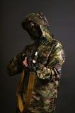 żołnierz Zdjęcie Stock