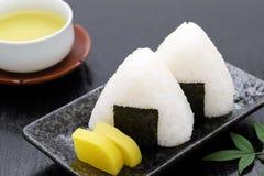 Onigiri, Japanese food, Japanese rice ball,