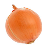 Onion. Are isolated on a white background Stock Image