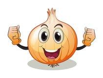Free Onion Royalty Free Stock Image - 43863986