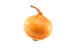 Onion Stock Photography