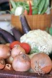 Onion bombay stock photo