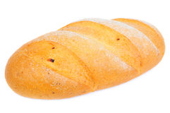 Onion bread Stock Photography