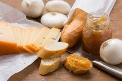 Onion marmalade Royalty Free Stock Photos