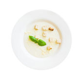 Onion soup Stock Photos