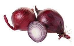 Onions. Stock Photo
