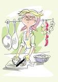 onions διανυσματική απεικόνιση