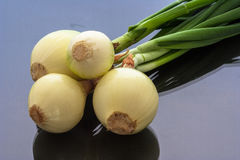 Onions Royalty Free Stock Image