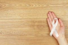 Onkologisches Krankheits-Konzept Lizenzfreies Stockfoto