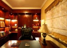 Onlangs vernieuwd huis royalty-vrije stock afbeeldingen