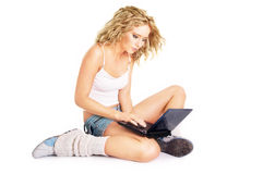 Online Stock Fotografie