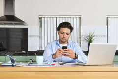 Online Banking Stock Image