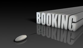 Online Booking. System of Sales Purchase in 3d