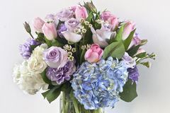 Online Bouquet Delivery In Ghaziabad Royalty Free Stock Image