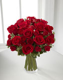 Online Bouquet Delivery In Ghaziabad Royalty Free Stock Photo