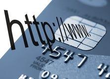 Online credit Stock Photos