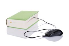 Online education concept Stock Photography