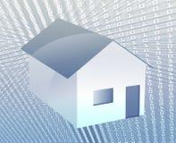 Online housing Stock Photo