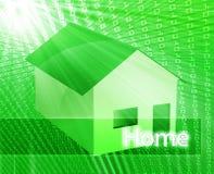 Online housing Stock Photos