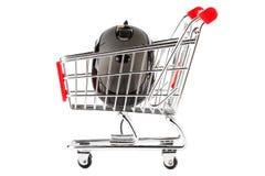 Online Internet Shopping Stock Photos
