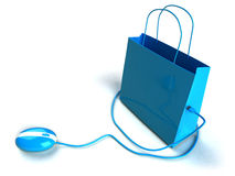 Online kaufen Stockfotografie