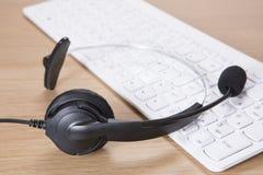 Online komunikaci biznesowej pojęcie zdjęcie stock
