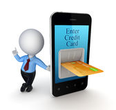 Online Payments Concept. Stock Photography