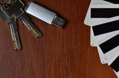 Online Real Estate obrazy stock