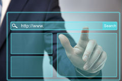 Online search Stock Photography