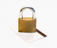 Online Security Royalty Free Stock Images