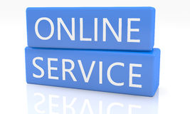 Online Service Stock Photos