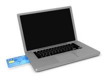 Online-Serviceen Lizenzfreies Stockbild
