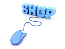 Online Shop Stock Photos