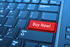 Online Shopping Royalty Free Stock Images