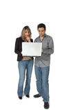 Online Shopping Comparison Stock Photos