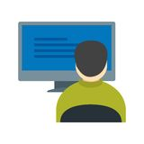 Online Status Stock Photography