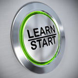 Online Training, E-learning concept Stock Image